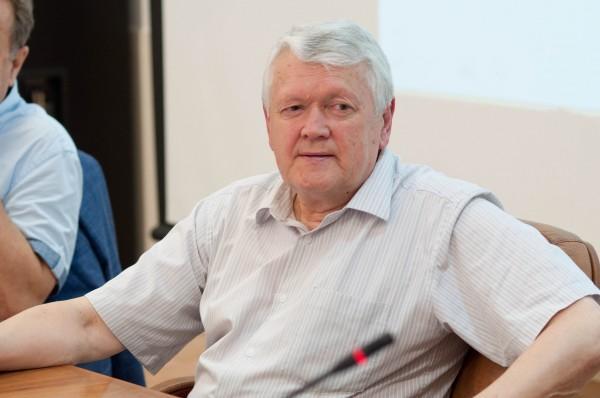 СО РАН определилось с кандидатом в президенты Российской Академии наук