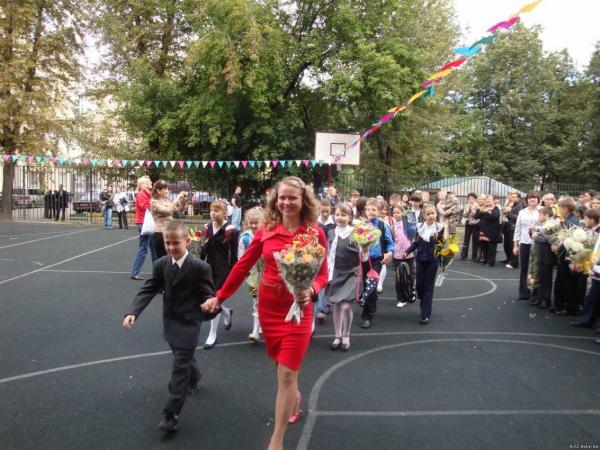 Накануне 1 сентября поговорим о том, насколько качественным является в России школьное образование