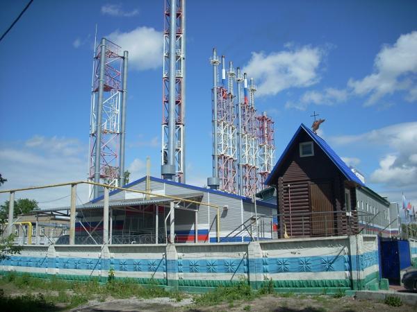 Новосибирские специалисты обсуждают практику использования современных когенерационных энергосистем