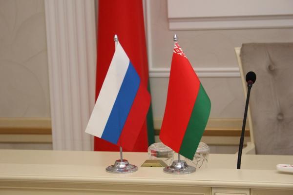 ИЦиГ СО РАН развивает сотрудничество с учеными Белоруссии
