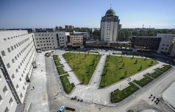 Руководство ФИЦ «ИЦиГ СО РАН» предлагает создать новый факультет в НГУ