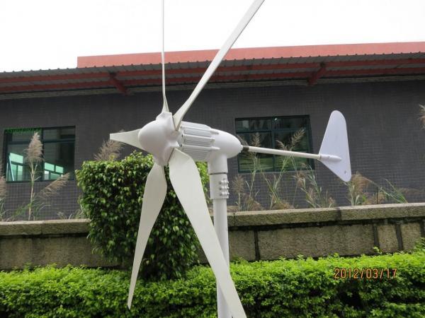 Западные ученые развеивают мифы о ветряках