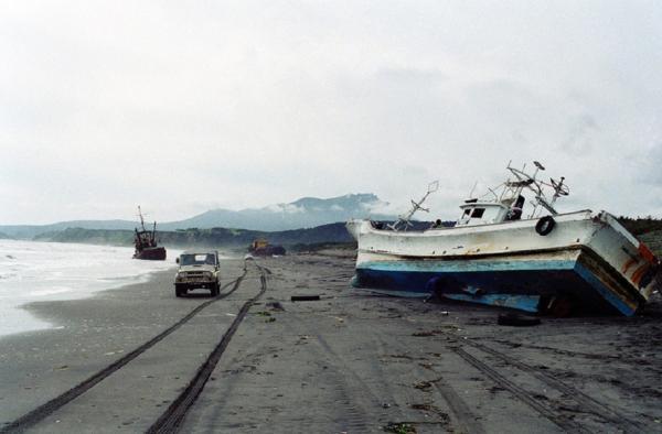 Разговор с океанологом Василием Титовым о том, что такое цунами и как ведется их мониторинг