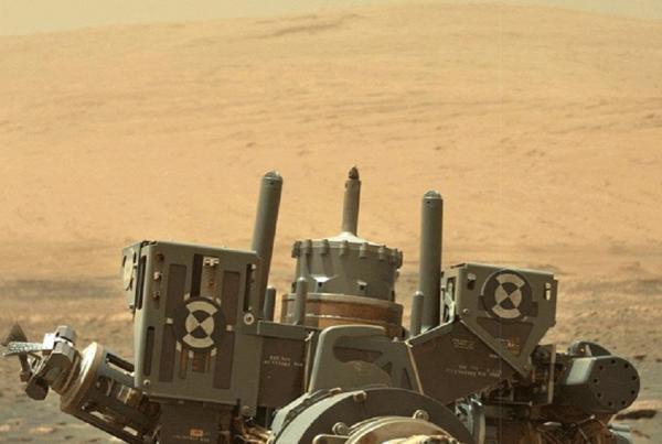 Сломавшаяся буровая установка Curiosity снова готова к работе, но бурить теперь придется по-новому