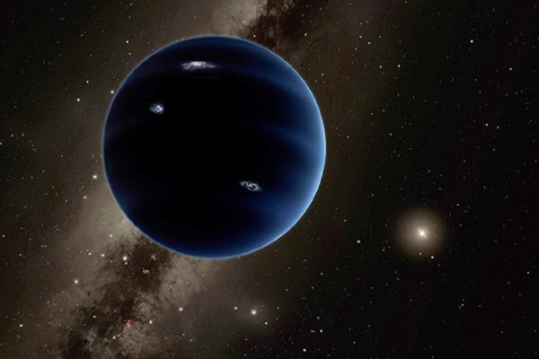 Первооткрыватель девятой планеты Солнечной системы о новом космическом теле