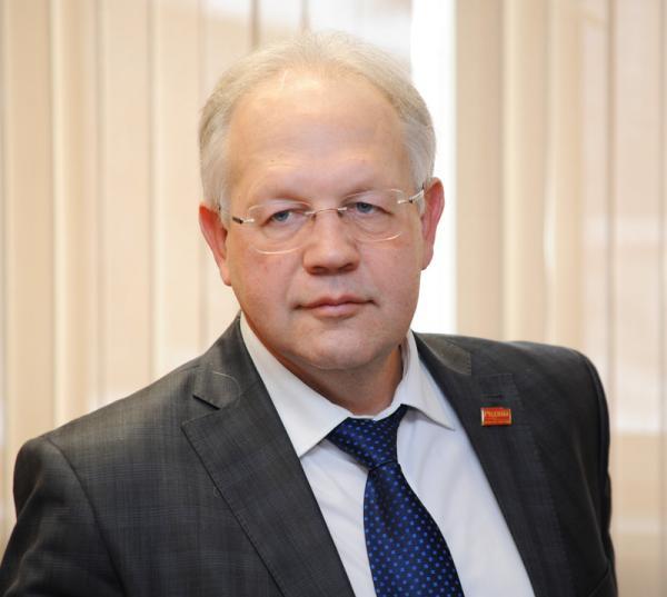 Инновационное развитие Новосибирска