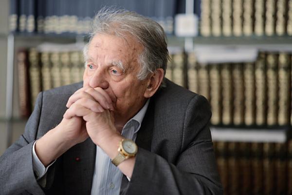 Интервью Нобелевского лауреата Жореса Алферова