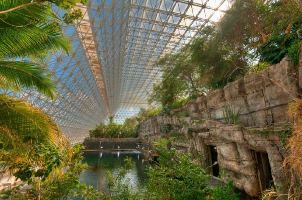 О технологиях замкнутого цикла для экологических поселений будущего