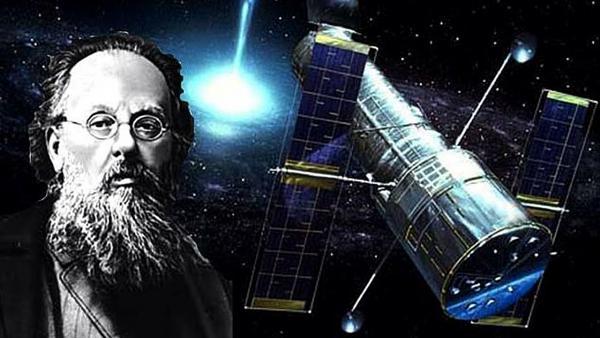 Почти неизвестный Циолковский - о философских идеях, питавших когда-то отечественную космонавтику