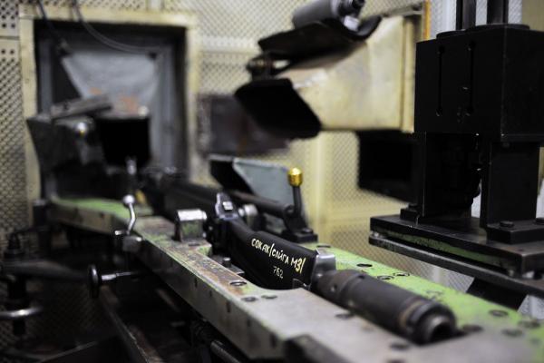 Новосибирские предприятия ВПК готовы к любому развитию ситуации, включая и урезание оборонного заказа