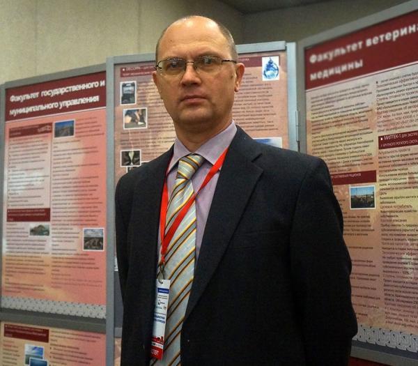 Ученые СО РАН создают технологии «точного земледелия» для российского АПК