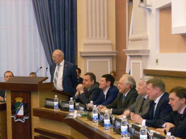 В Новосибирске 8 февраля провели традиционную конференцию, посвященную Дню российской науки