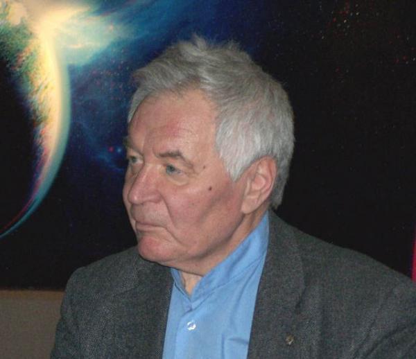 Академик Ю.Л. Ершов: «Невозможно качественное образование в стране, регионе, где большой науки нет»