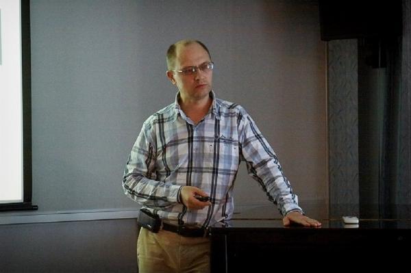 О развитии эволюционной биоинформатики в России рассказывает один из участников BRGS'S -2016