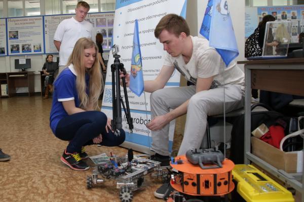 14 мая в Новосибирске в одиннадцатый раз стартовали городские Дни науки