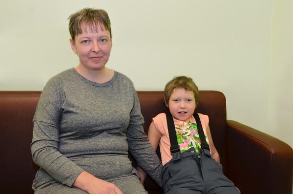 Специалисты Центра Мешалкина избавили восьмилетнюю девочку от постоянных приступов эпилепсии