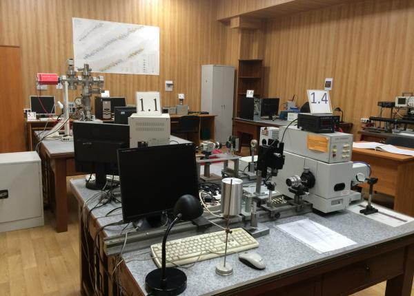 Невероятный мир научных изысканий
