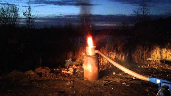 Новосибирские специалисты настаивают на необходимости заниматься технологиями сжигания твердых бытовых отходов вместо обычной сортировки