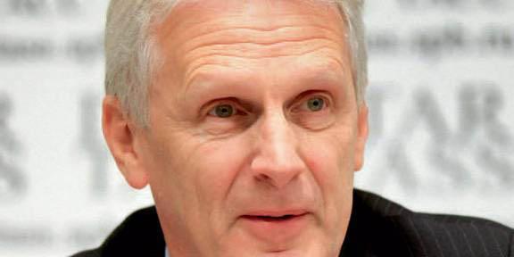 Глава попечительского совета РНФ Андрей Фурсенко.