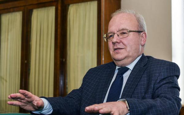 Вице-президент РАН рассказал, как Академия будет популяризировать науку
