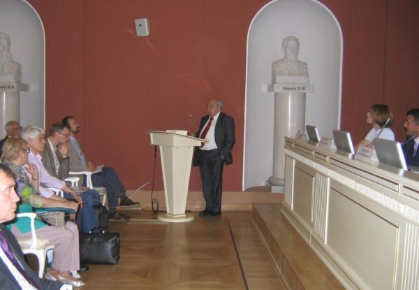 ФАНО России провело вторую Экспертную сессию по оценке научных организаций