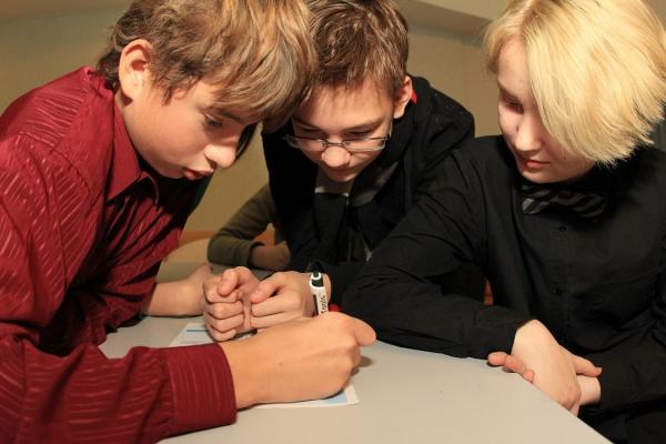 ГИС-специалисты провели урок занимательной геоинформатики для школьников