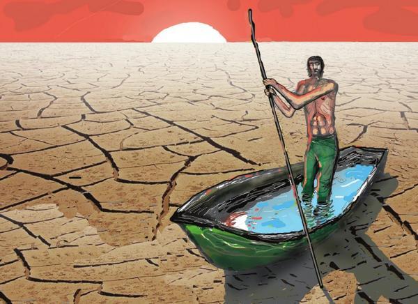 Попробуем разобраться в механизме противоречий между сторонниками и отрицателями глобального потепления