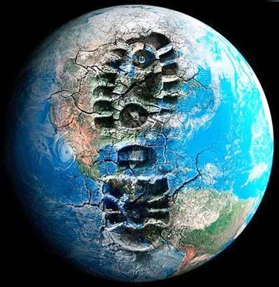 Глобальные климатические изменения