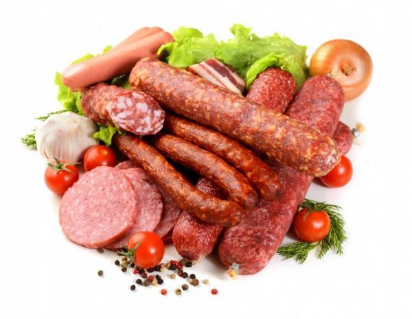 Колбаса технотронной эры: что нам считать «правильной» едой?