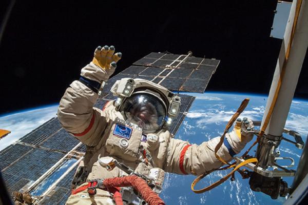 Как передовые космические технологии помогают людям