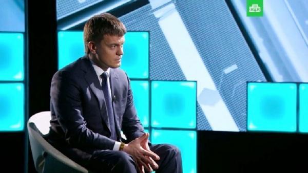 Об этом шел разговор в большом интервью министра Михаила Котюкова телекомпании НТВ