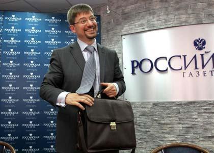 Замом Котюкова стал Алексей Медведев