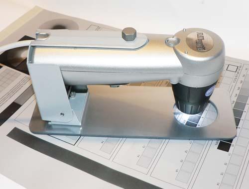 По другую сторону микроскопа