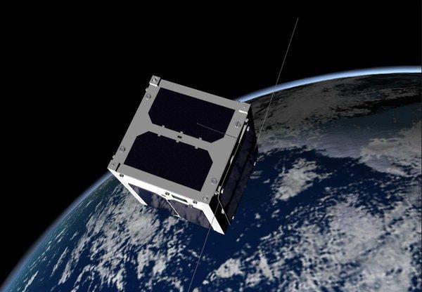 В этом году в космос отправится первый российский наноспутник, напечатанный на 3D-принтере