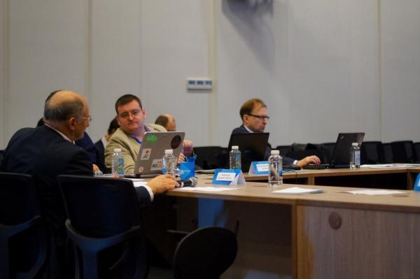 В рамках VIII Сибирского форума «Индустрия Информационных Систем» состоялось заседание секции «Наукоёмкое программирование и прикладное математическое моделирование, программная инженерия»