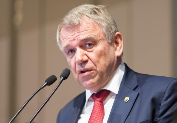 Общее собрание Российской академии наук приняло решение открыть три академических представительства в европейской части страны