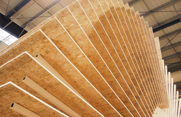 Легированные пеноматериалы как важная инновация в отечественном домостроении