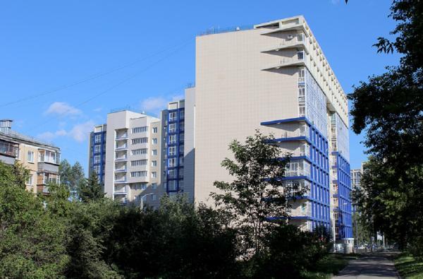 780 семей иркутских учёных улучшают свои жилищные условия в кооперативах «Прогресс» и «Сигма»