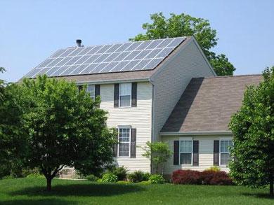 Солнечную энергетику – в каждый дом!