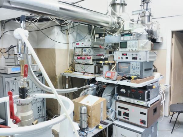 В ИЯФ СО РАН модернизировали лазер на свободных электронах