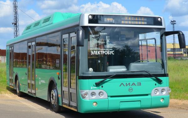 Наращивать городской парк электротранспорта за счет троллейбусов с автономным ходом в Новосибирске еще не спешат