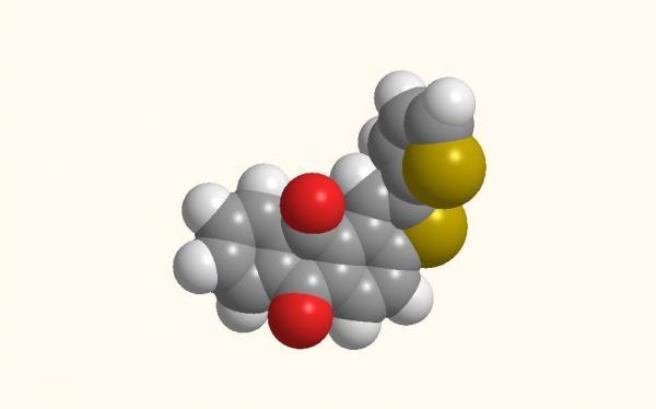 Ученые Академгородка занимаются разработкой и синтезом органических полупроводников на основе антратиофенов