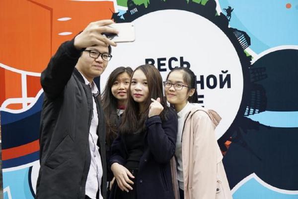 39 российских вузов начнут реализацию приоритетного проекта по экспорту образования