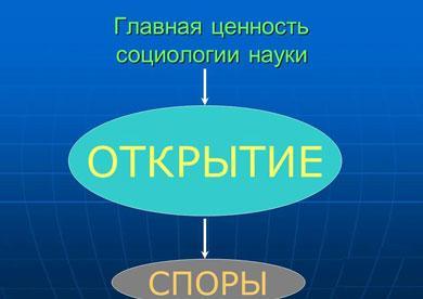 Индексы цитирования: взгляд социолога