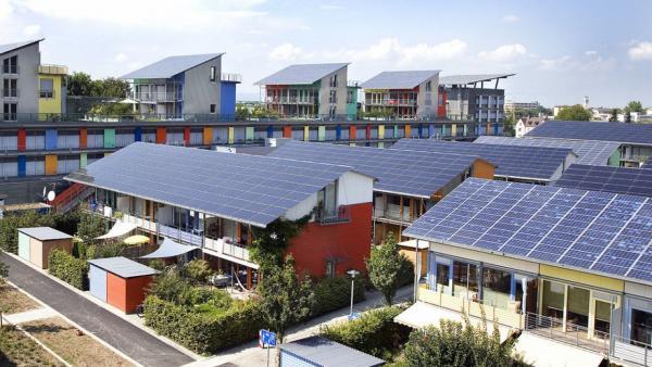 О «зеленой» энергетике для свободных и независимых граждан