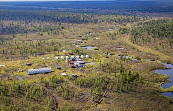 Что мешает начать освоение двух ключевых месторождений добывающей промышленности
