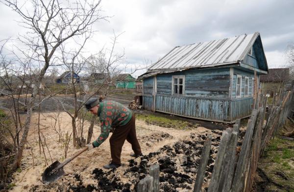 Почему современные экоактивисты ополчились на малоэтажное строительство
