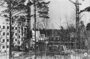 Первый «умный город», созданный с таким комплексным подходом (которым сейчас гордятся корейцы), еще в середине прошлого века построил академик Лаврентьев.