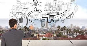 В первых проектах акцент делается на развитии интеллектуальных технологий в городской среде, а вопросы комфорта проживания оставались «за кадром»