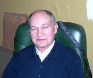 Главный научный сотрудник Института теплофизики СО РАН Леонид Мальцев